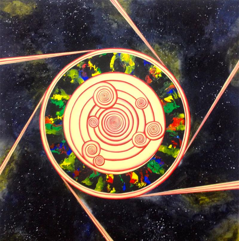 神は永遠に幾何学する God is Always Doing Geometory