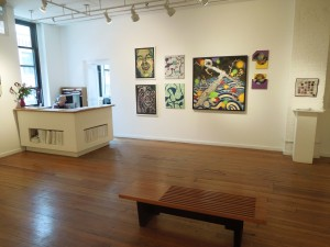 prince street gallery